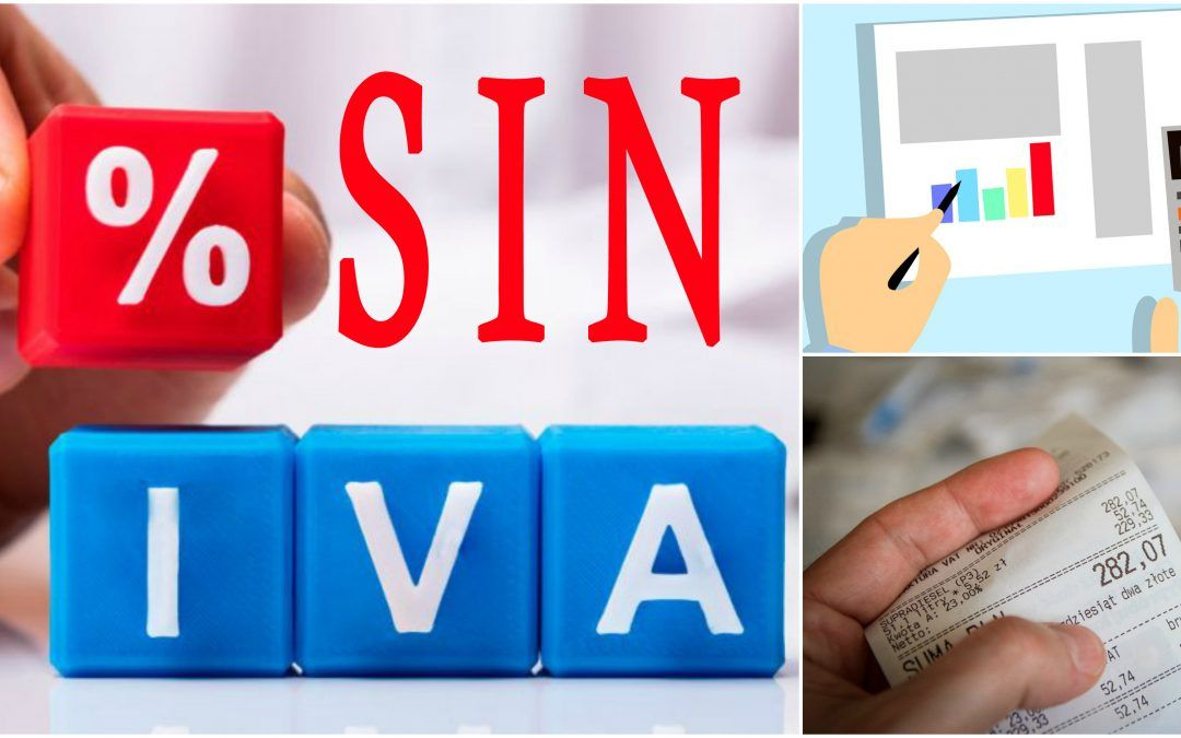 Como ahorrarte el IVA