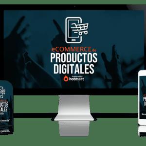 Curso para crear productos digitales www.correqueseacaba.es